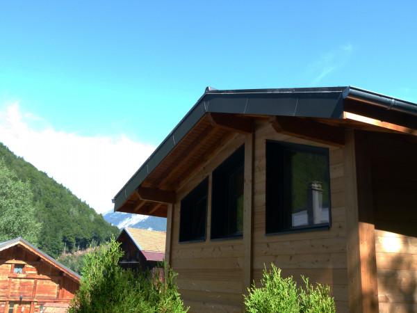 Construire votre maison en ossature bois ...